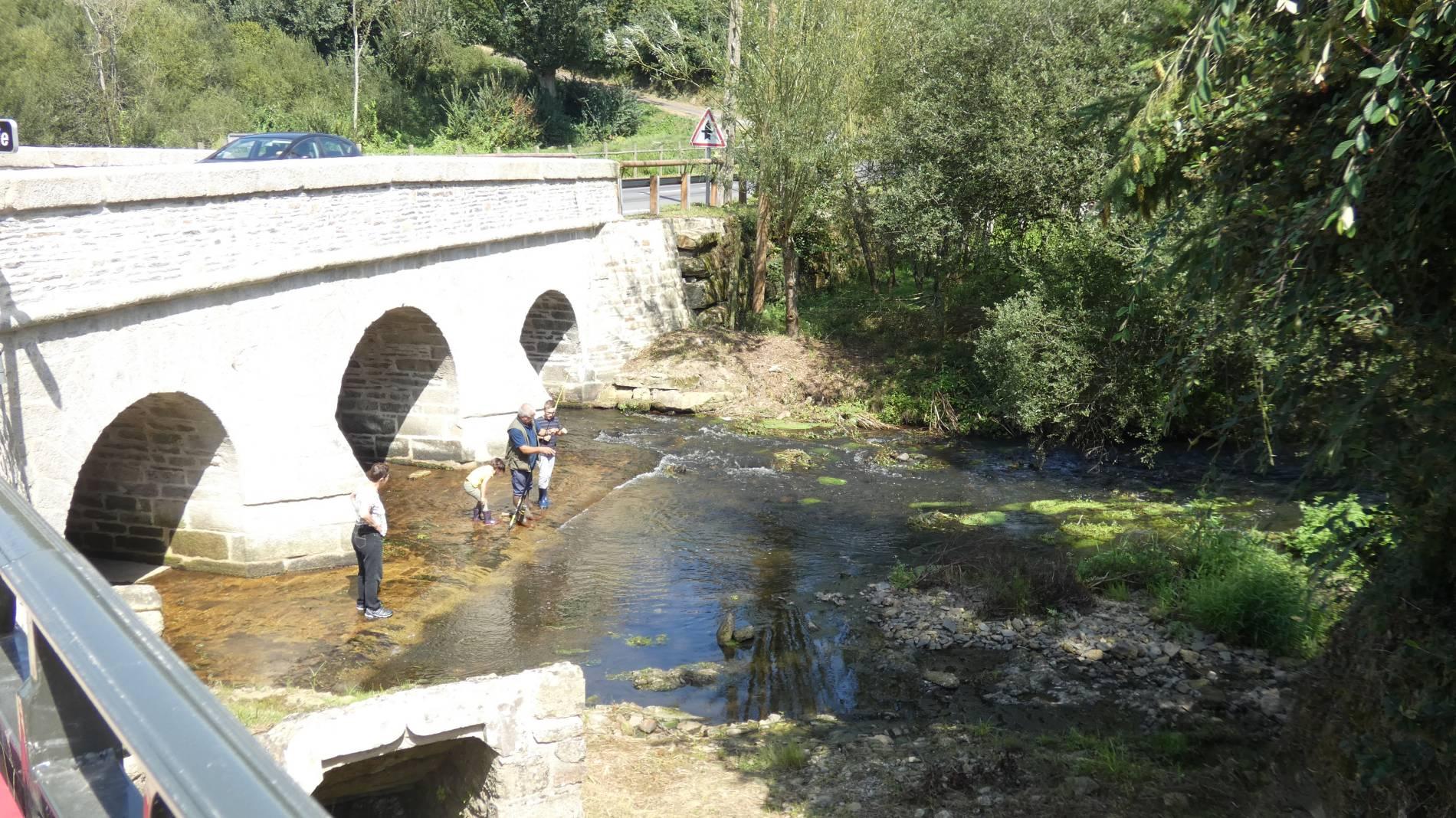 Pont de Cadoudal