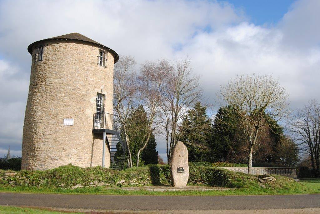 Moulin de la Grée