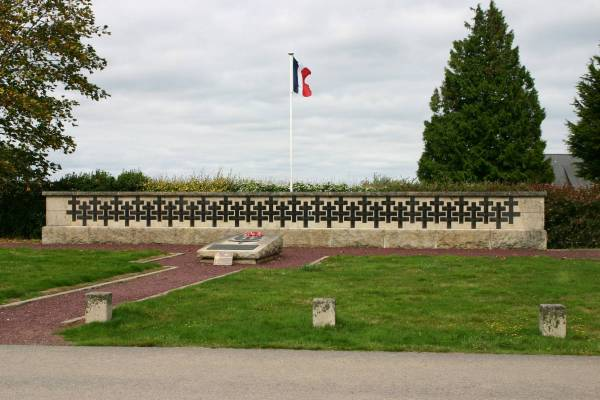Mémorial des SAS